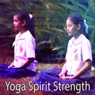 Обложка Water On The Leaves - Yoga