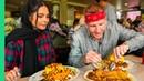 Iran Food Tour American Goes Inside Iran Revealing What CNN Won't Show You!