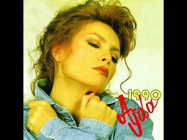 Ajda Pekkan Hayırdır İnşallah AJDA 1990