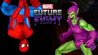 Hodgepodgedude  играет Marvel Future Fight #6