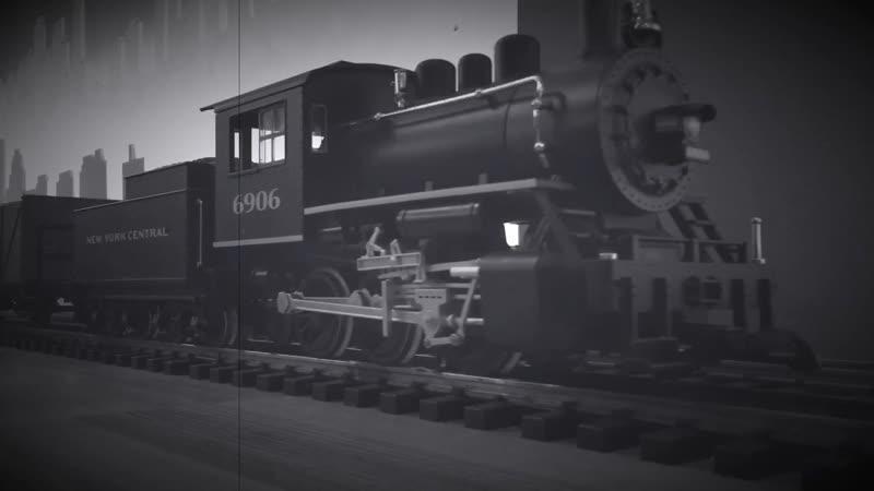 L'Arrivée d'un train en gare de la Ciotat 1895