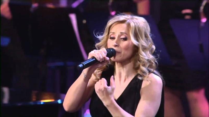 Lara Fabian - Любовь похожая на сон (Live in Moscow)