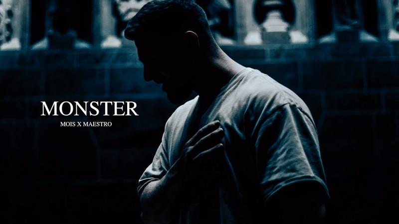 MOIS x MAESTRO - MONSTER (prod. by Frio Kyree)