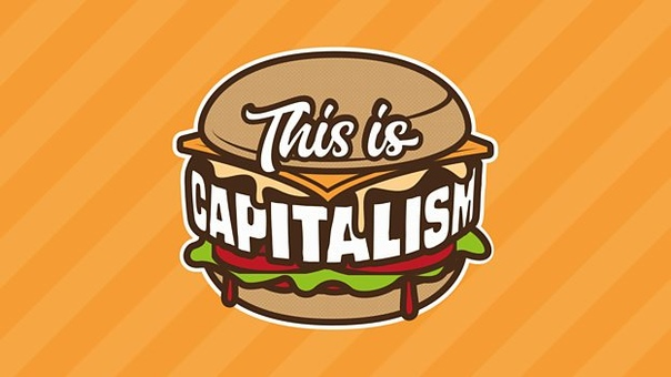 BBC RADIO 4: This is Capitalism