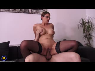Sandy lou (eu) (30) - she just loves a big hard cock up her ass and pussy
