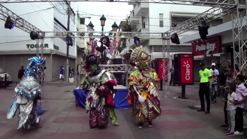 Santo Domingo 2019 Independence Day