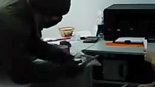 В Орске сотрудниками полиции задержан подозреваемый в разбойном нападении