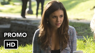 """The Vampire Diaries 6x07 Promo """"Do You Remember the First Time?"""" (HD)"""