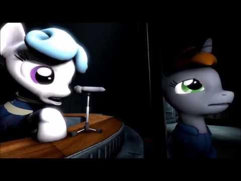 PMV Fallout Equestria Heroes