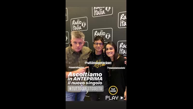 IG Radio Italia