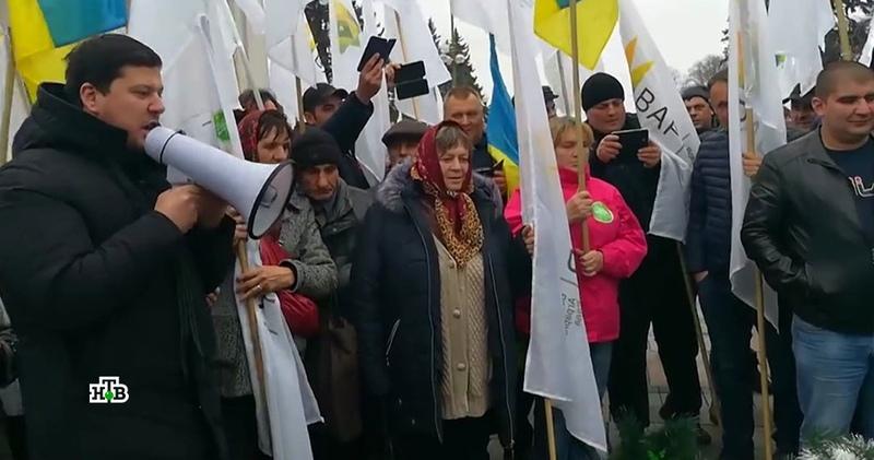 Закон о продаже украинской земли что он собой представляет и к чему приведет