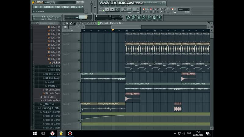 Buzzy Bus - Jump (FL Studio Freez Remake)