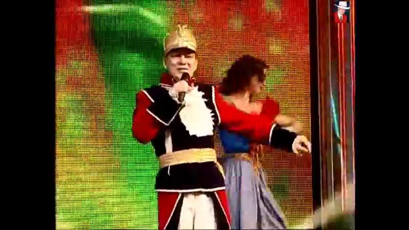 Асаф Валиев Биегез жырлагыз кызлар Танцуйте пойте девушки З Сафиуллин Э Зайни