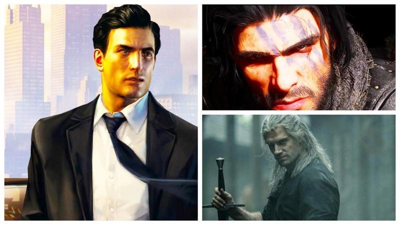 Про Mafia 4, Star Wars Jedi, Plan 8, Crimson Desert, Ведьмак, PlayStation 5, Anthem 2 | За неделю