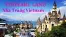 Вьетнам Нячанг 2019 Винперл- остров развлечений.