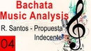 Bachata Musicality 04 | Propuesta Indecente R Santos | D.A. Dance Company