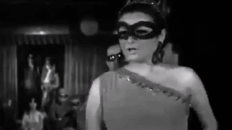 Ajda Pekkan Serseri 1966