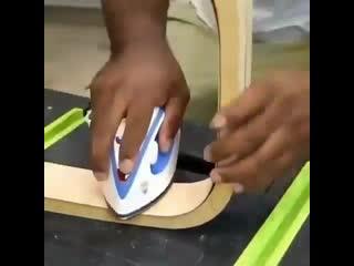 Как сделать стильный ночник