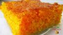 Восхитительный тыквенный пирог! Самый простой рецепт