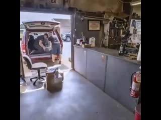 Старичок ford model a и восстановление его двигателя.