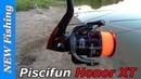 Обзор после рыбалок катушки Piscifun Honor XT 5000 c Aliexpress.