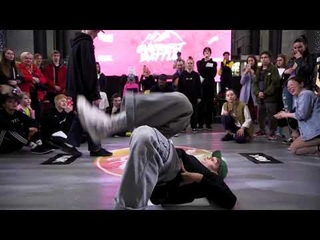 Everest battle  | Hip-Hop PRO | Final | Laran vs ENZO (win)