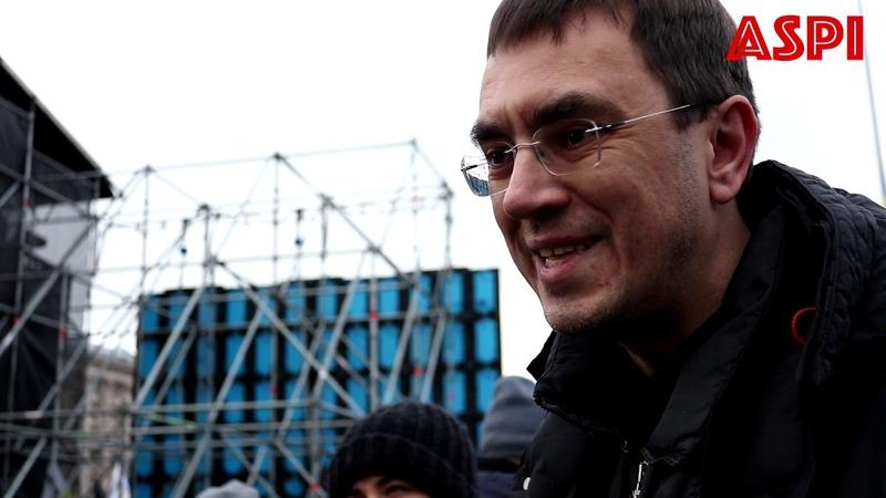 На Майдані відбувається мітинг напередодні нормандського саміту
