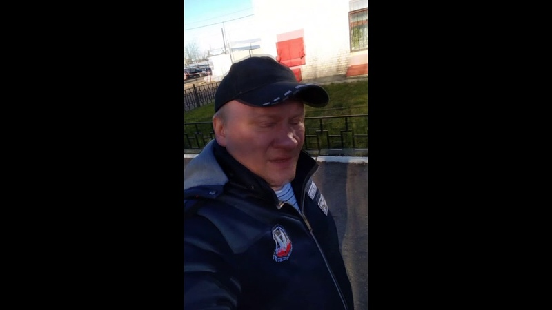 Полицейский беспредел в пгт Бутурлино ч 2