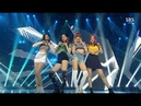 BLACKPINK '마지막처럼 AS IF IT'S YOUR LAST Remix ver ' 0723 SBS Inkigayo