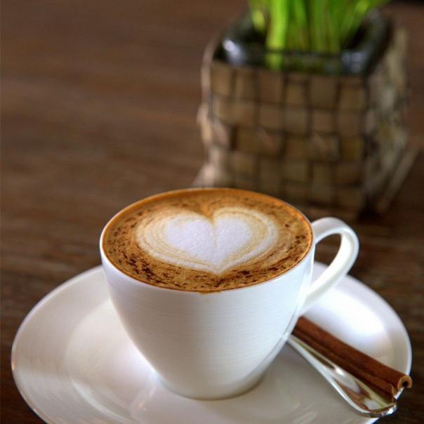 Фото картинка доброе утро кофе