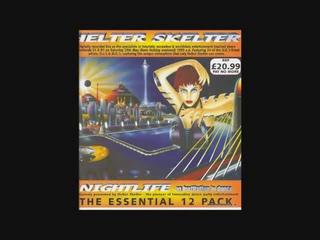 Helter Skelter 'Nightlife'  - Vinylgroover