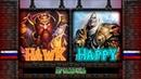 ►[Киберспорт Warcraft 3] Россия в Варкрафт 3. Happy и HawK | 19