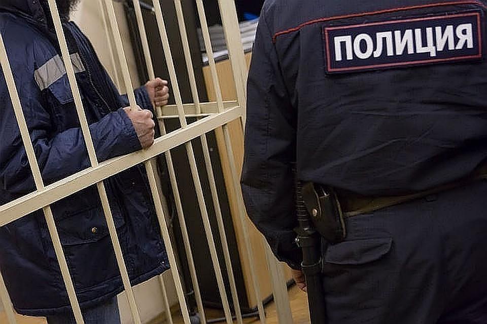 В КЧР задержали мужчин из Зеленчукской промышлявших кражами