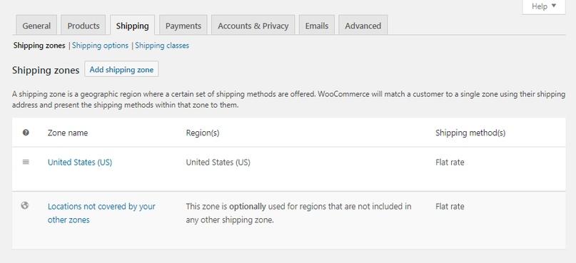 Руководство по WooCommerce – как настроить его на своем сайте, изображение №27