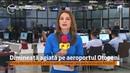Zi cu incidente pe aeroportul internaţional Henri Coandă Două avioane au fost nevoite să aterizeze