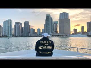 FLOYD MAYWEATHER - Luxury life