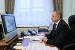 Беглов ввел новые коронавирусные ограничения в 42296