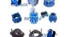 S1200 Pipe fittings Flange adaptor Universal coupling