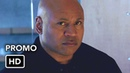 NCIS: Los Angeles 11x18 Promo Missing Time (HD) Season 11 Episode 18 Promo