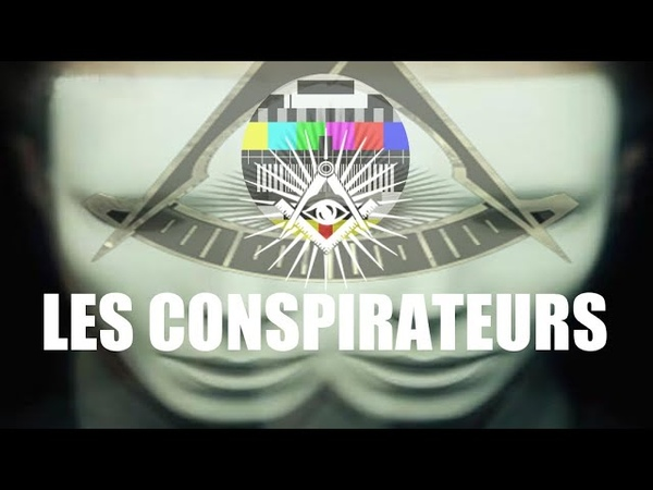 LES CONSPIRATEURS Le ZAPPING des Frères la Truelle le tribunal maçonnique en PLS