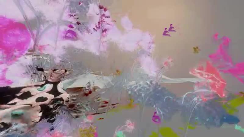 Kelly Moran - Love Birds, Night Birds, Devil-Birds (Official Music Video)