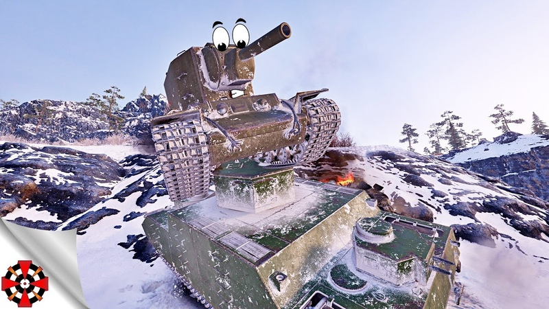 World of Tanks Funny Moments Time to DERP WoT derp February 2020