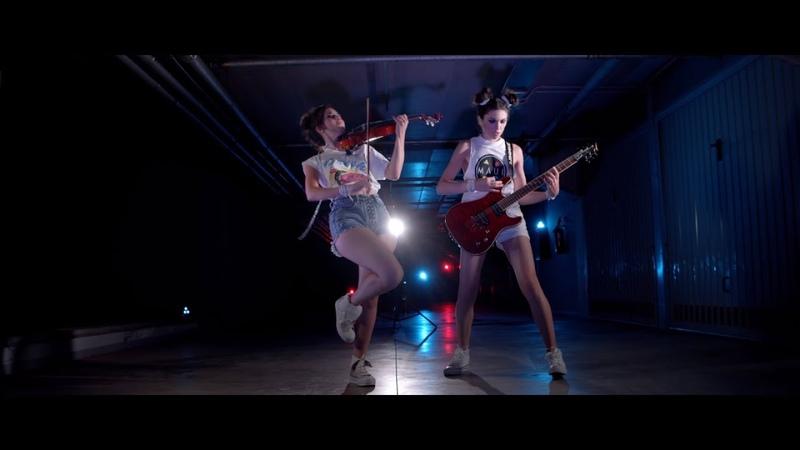 Guns N' Roses Violin Electric Guitar Knockin' On Heaven's Door