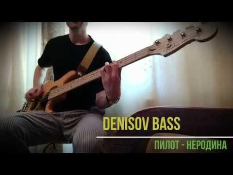 Пилот Неродина Bass Cover 4