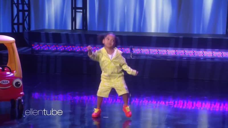 ZaZa dance
