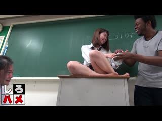 Heydouga 4017-PPV239-5 Ami [Uncensored, Japanese, JAV, Black, Orgy, Gangbang, All Sex, Blowjob, Squirting, Creampie]