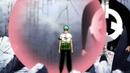 One Piece AMV - Roronoa Zoro Tribute - Feel The Breath
