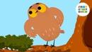 Сплюшка - Смешной музыкальный мультик для детей - Союзмультфильм HD