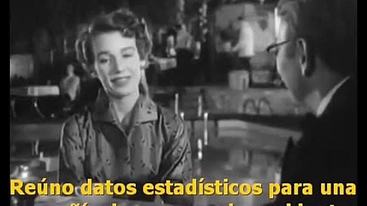 The second woman (La segunda mujer) 1950, James V. Kern