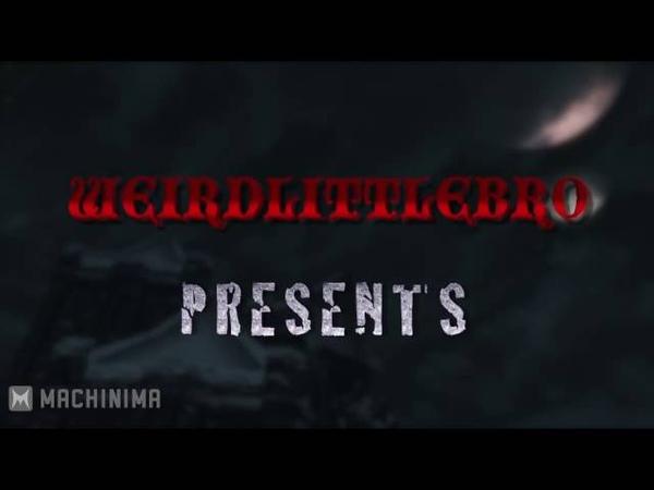 ® WLBs Dawnguard Song Musical Machinima
